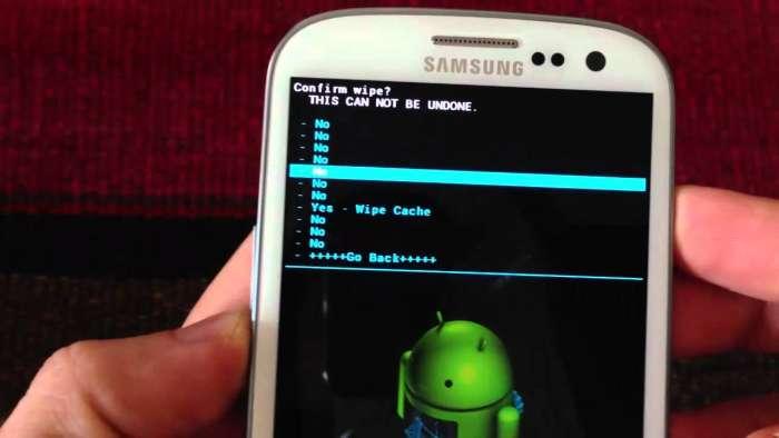 Не включается WiFi на телефоне Android - почему и что делать - Санкт ... 659ea4a55500d
