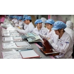 Foxconn ��������� ����, ����� ������ ������� iPhone 5S