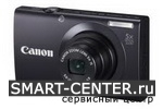 Ремонт Canon PowerShot A3400 IS