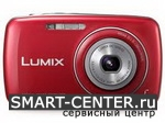 Ремонт Panasonic Lumix DMC-S3