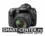 Ремонт Sony ALPHA DSLR-A500