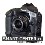 Ремонт Canon EOS 1DS MARK II