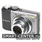 Ремонт Canon POWERSHOT A2000 IS