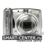 Ремонт Canon POWERSHOT A720 IS