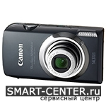 Ремонт Canon POWERSHOT SD3500 IS