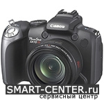 Ремонт Canon POWERSHOT SX10 IS