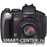 Ремонт Canon POWERSHOT S5 IS
