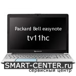 Ремонт Packard Bell easynote tv11hc
