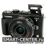 Ремонт Panasonic Lumix DMC-GX1