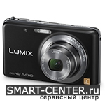 Ремонт Panasonic Lumix DMC-LS6