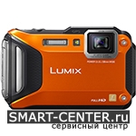 Ремонт Panasonic lumix dmc-ft5