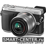 Ремонт Panasonic lumix dmc-gx7