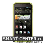 Ремонт Sharp SH-07D Aquos Phone ST