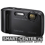 Ремонт Sony Cyber-shot dsc-tf1