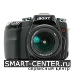 Ремонт Sony ALPHA DSLR-A100