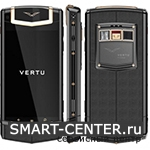 Ремонт Vertu Ti Titanium PVD Red Gold Mixed Metals