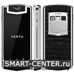 Ремонт Vertu Ti Titanium Alligator