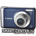 Ремонт Canon POWERSHOT A3100 IS