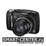 Ремонт Canon PowerShot SX110 IS