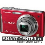 Ремонт Panasonic LUMIX DMC-FP7