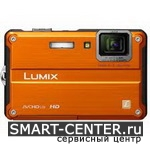 Ремонт Panasonic Lumix DMC-FT2