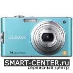 Ремонт Panasonic Lumix DMC-FX66