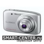 Ремонт Panasonic Lumix DMC-S5