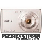 Ремонт Sony Cyber-shot DSC-W515PS