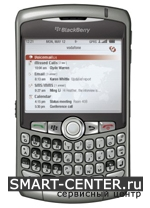 Ремонт BlackBerry Curve 8310