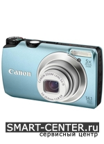 Ремонт Canon PowerShot A3200 IS
