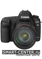 Ремонт Canon EOS 5D Mark II Body